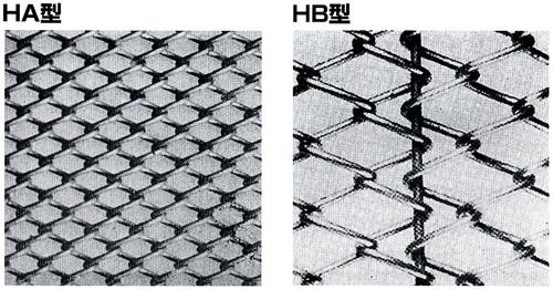 HA型・HB型