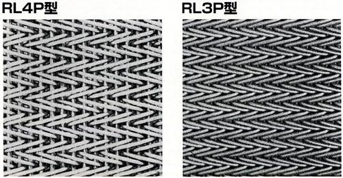 RL4P型・RL3P型