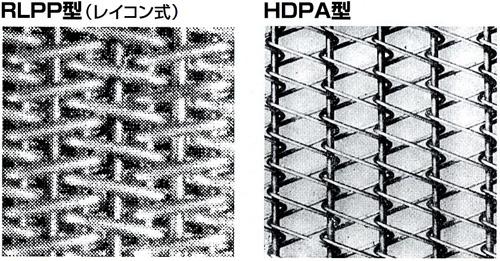 RLPP型・HDPA型
