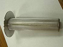 積層焼結金網加工3